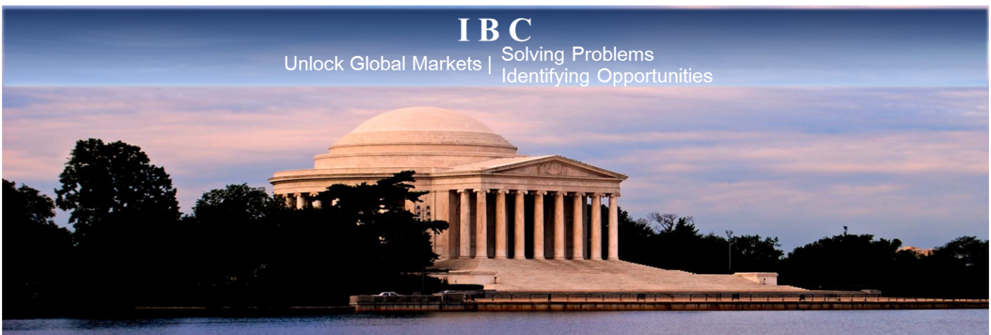 IBC – International Business-Government Counsellors