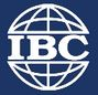 IBC website logo